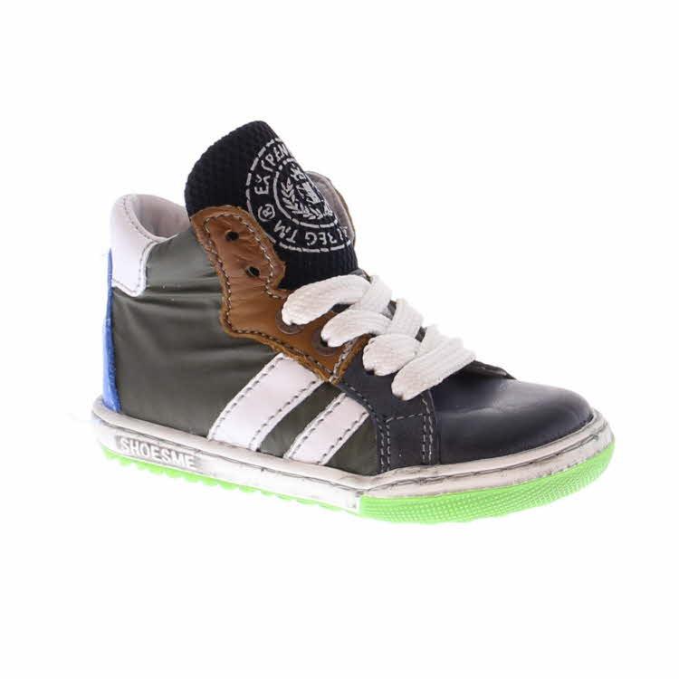 Shoesme eerste loopschoenen