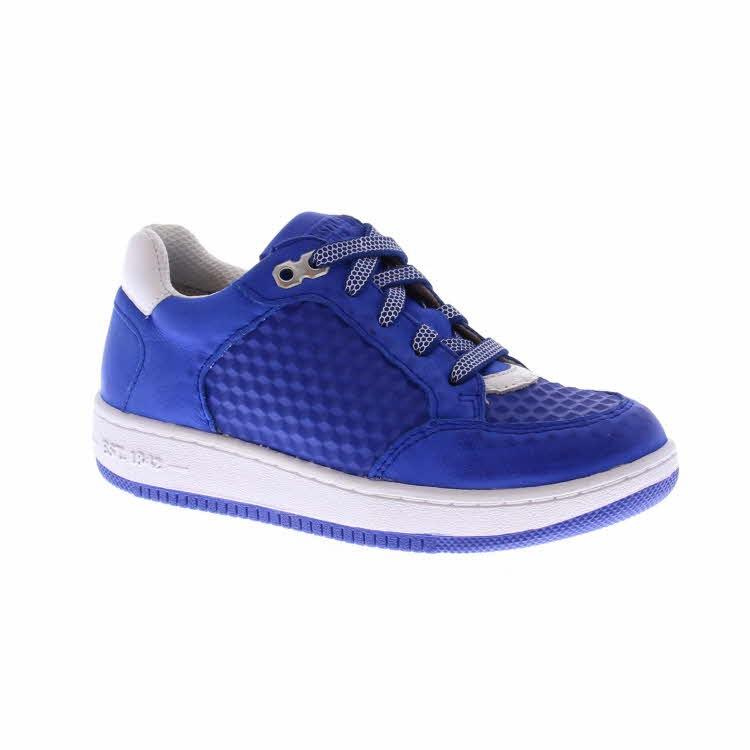 Trackstyle extra brede schoenen