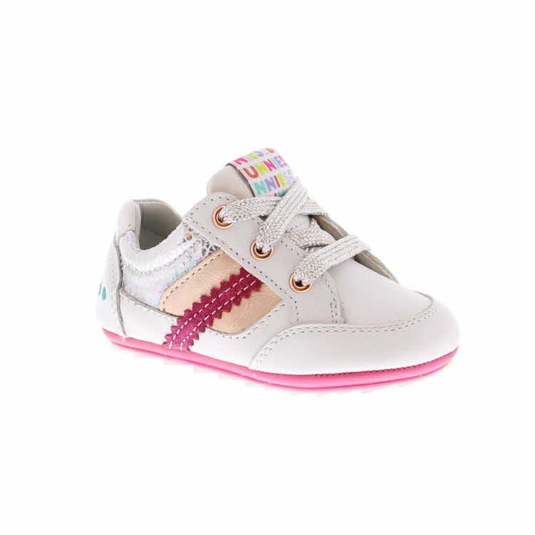 Bunnies JR babyschoenen voor meisjes