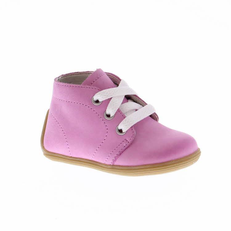 Soepele eerste loopschoenen voor meisjes