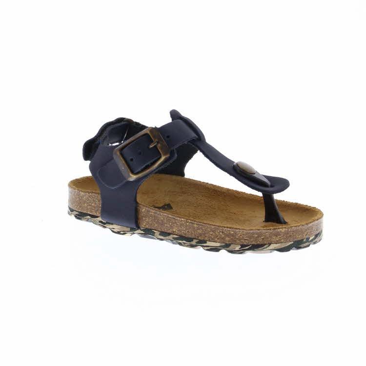 Sandalen / slippers met bandje om de enkel jongens | Develab