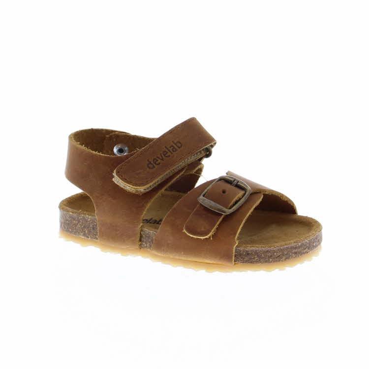 Stevige sandalen voor jongens | Develab