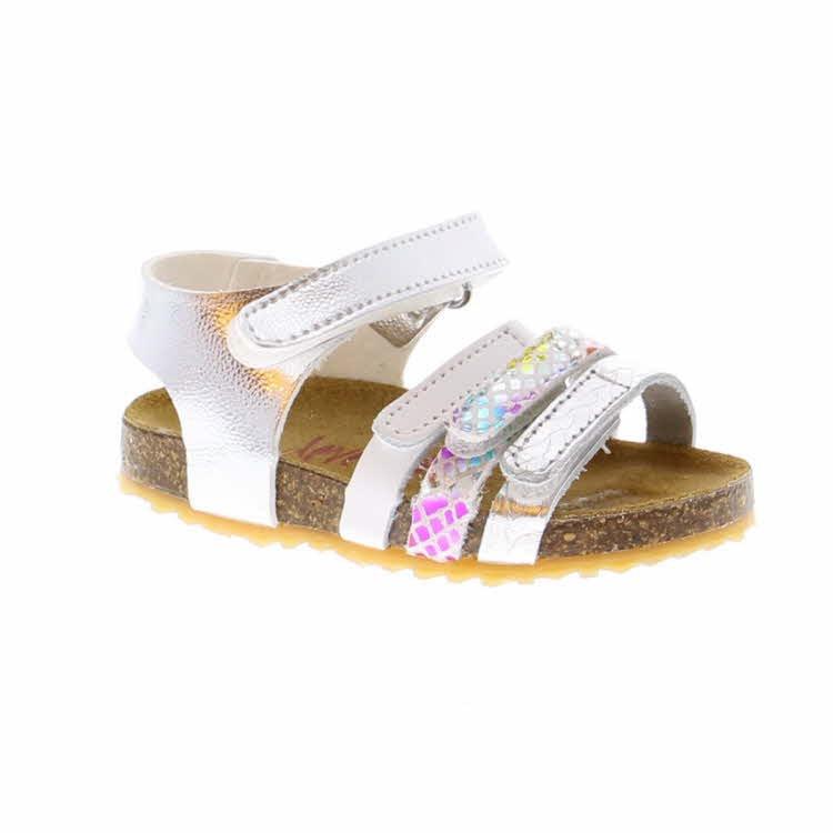 Stevige sandalen voor meisjes | Develab