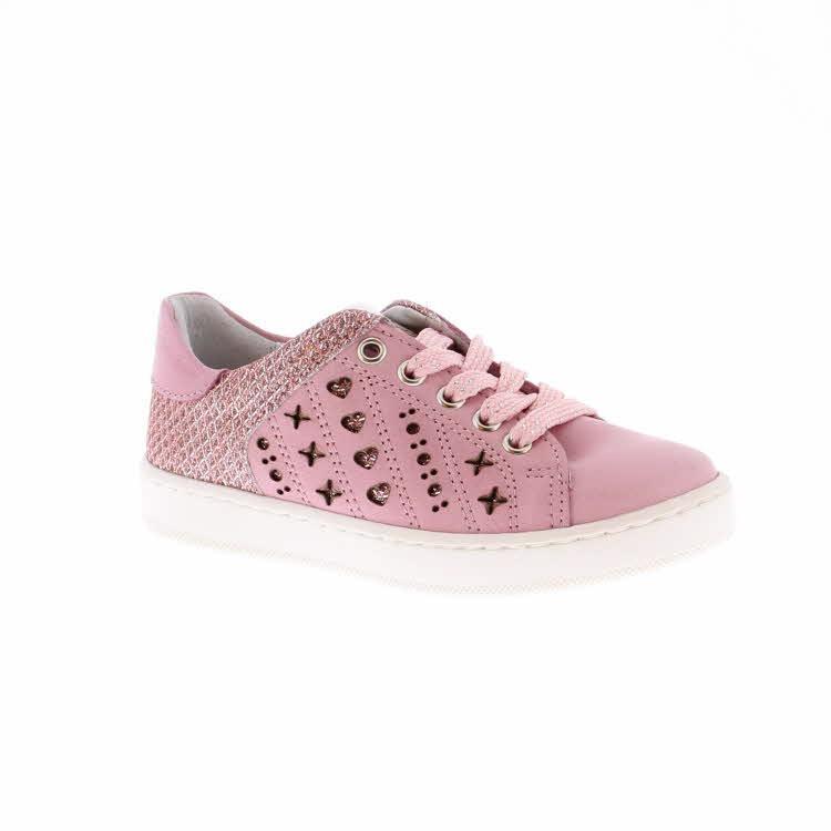 Roze sneakers voor meisjes | Develab