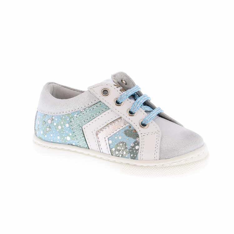 Soepele eerste loop schoenen voor meisjes | Develab