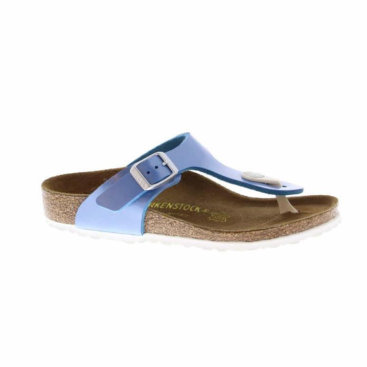 Hielspoor slippers / zomer Birkenstock slippers en sandalen