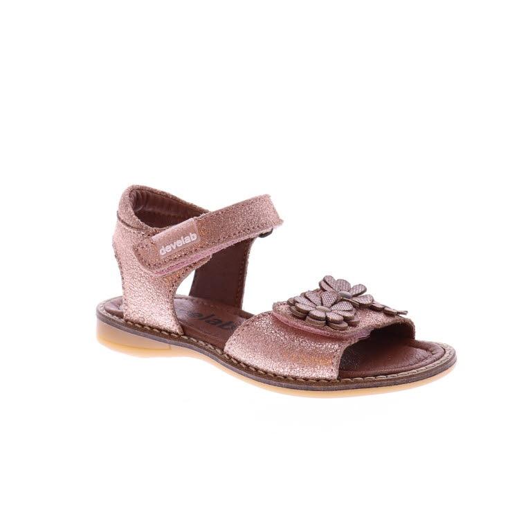 Prachtige sandalen van Develab
