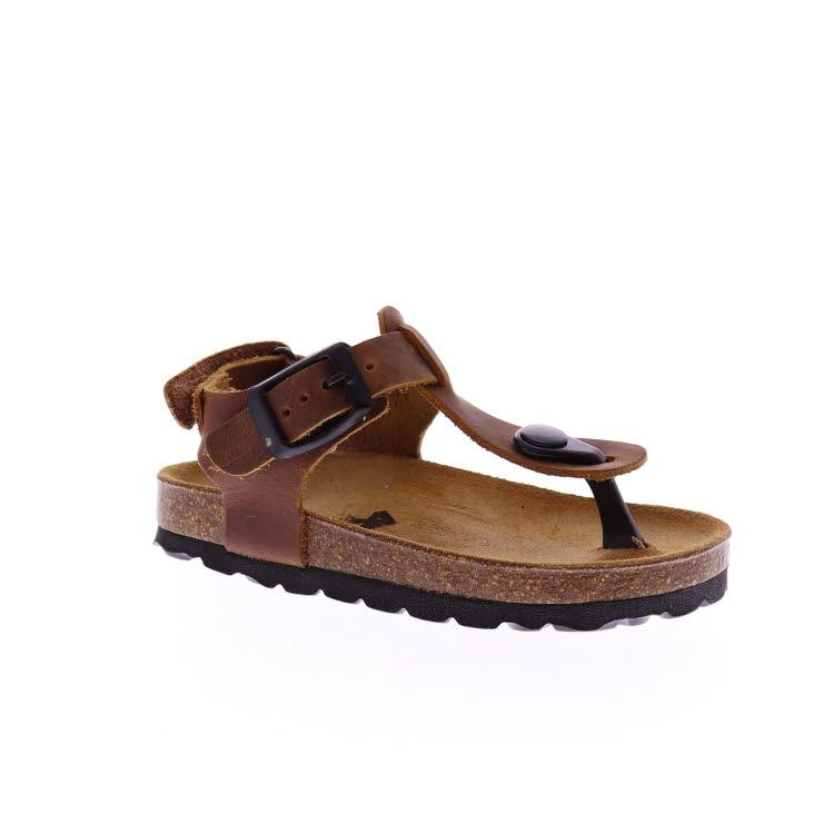 Stoere sandalen van Develab
